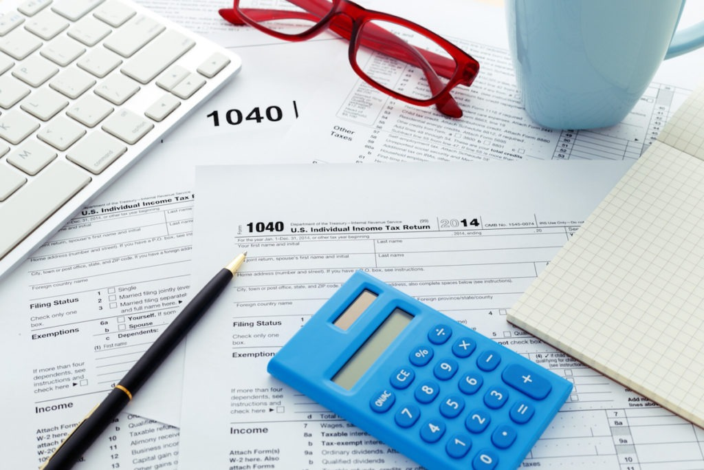 retirement accounts and tax strategy