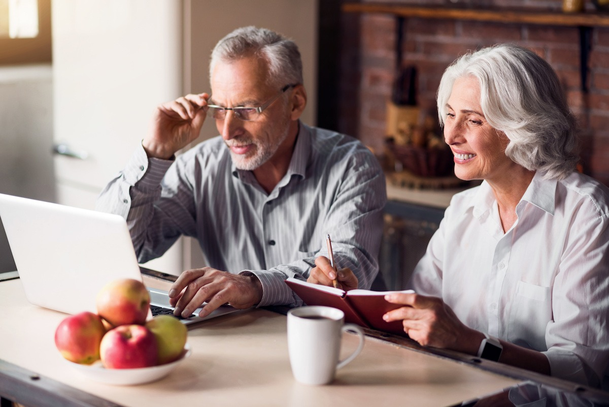 Financial Checklist for Baby Boomers | Andersen Wealth ...