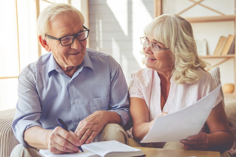 planning for retirement as a couple