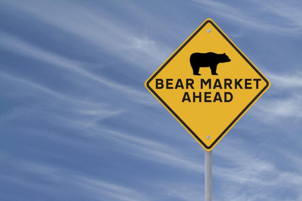 bear market, volatility, retirement
