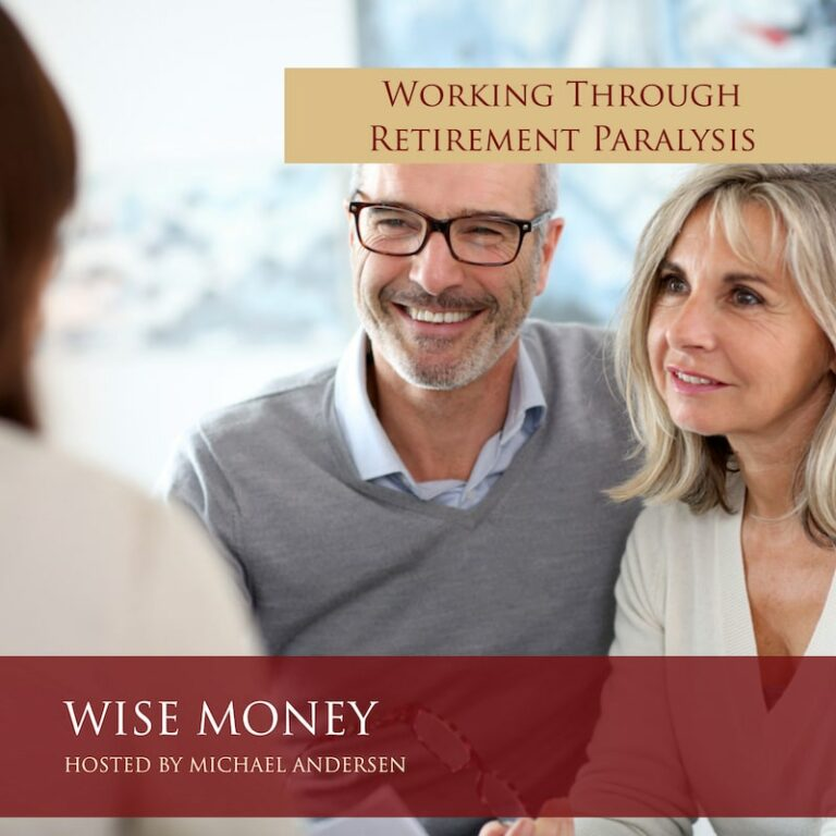 retirement paralysis
