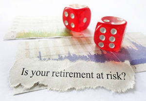 Retirement Planning, wealth management, personal finances