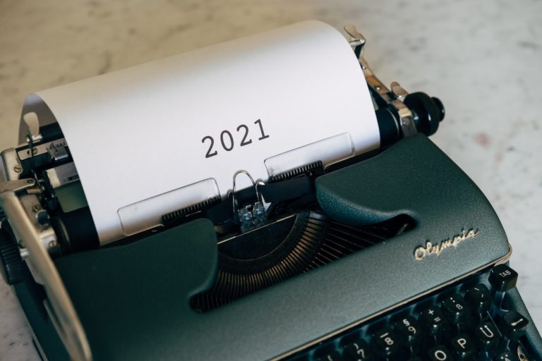 2021: Too Soon?
