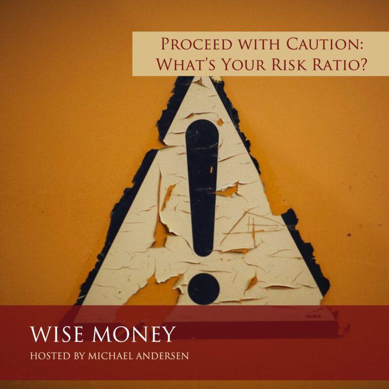 risk ratio