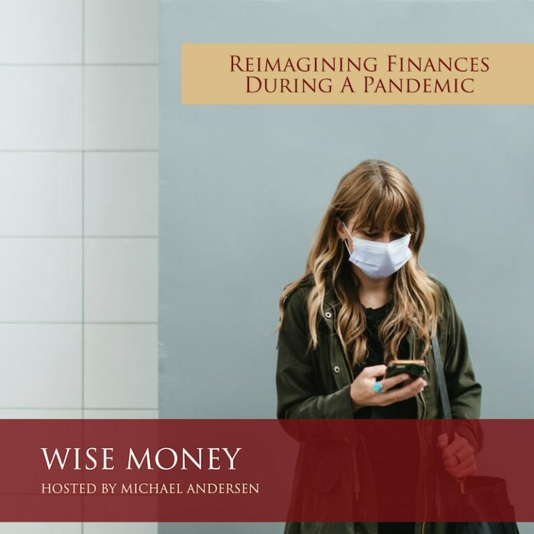 reimagining finances