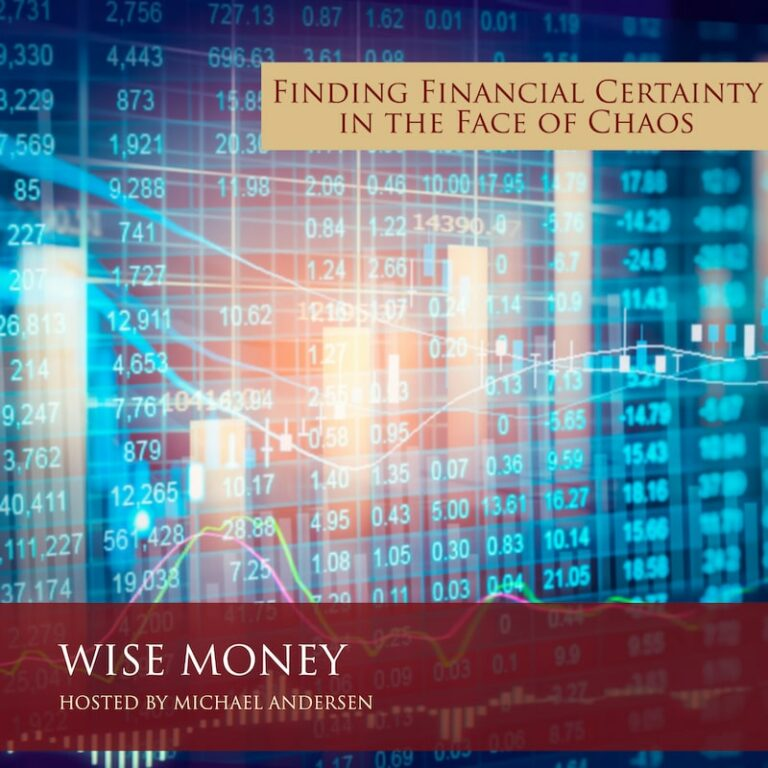 finding financial certainty