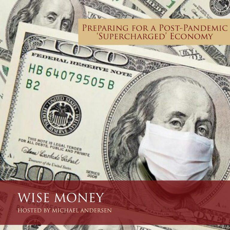 post-pandemic economy