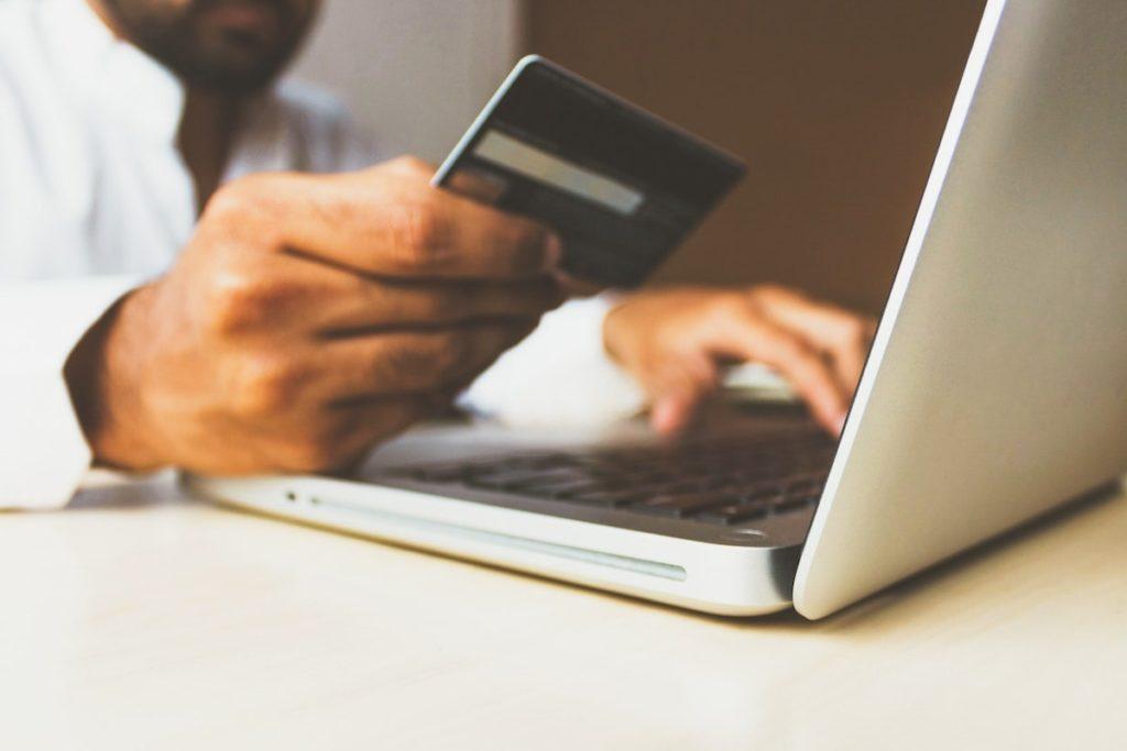 online-spending