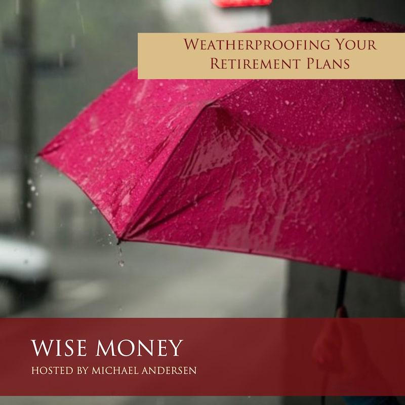 weatherproofing retirement