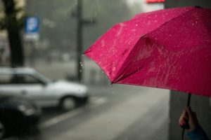 weatherproofing for retirement