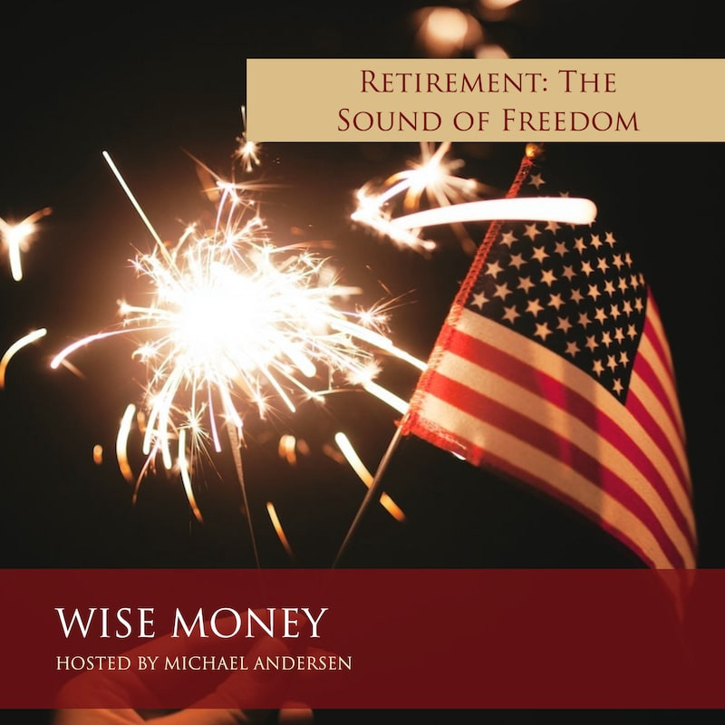 freedom in retirement