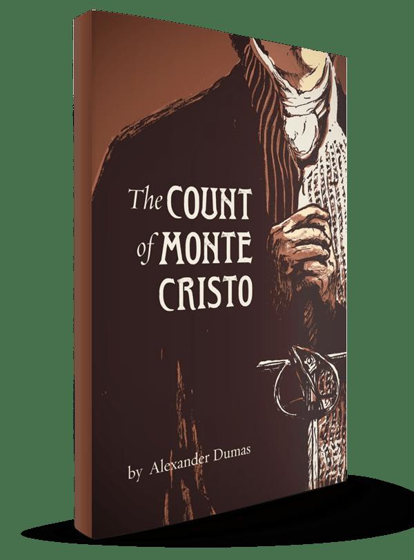 book cover comc